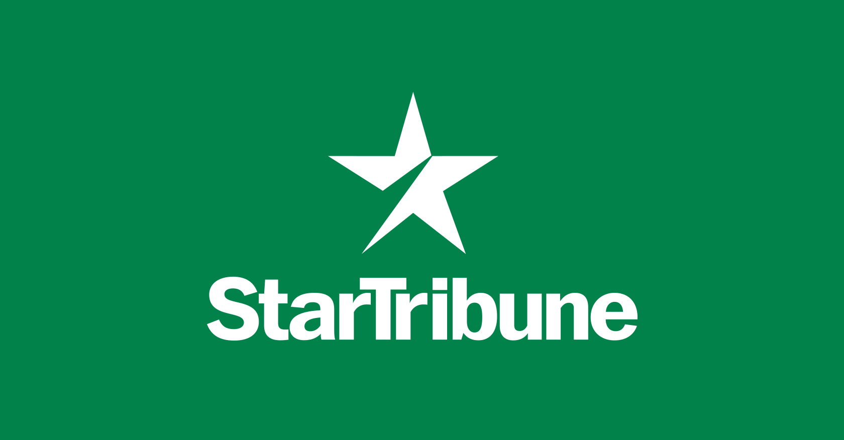 The latest from the StarTribune